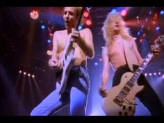 5 Thing You May Or May Not Know About Def Leppard. Def Leppard was formed in 1977 in Sheffield. Def Leppard, Sound Of Music, Kinds Of Music, Music Is Life, Rock Songs, Rock Music, S Videos, Funny Videos, Out Of Touch