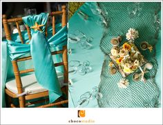 colors and table settings
