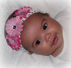 Baby Girl Hair Bows
