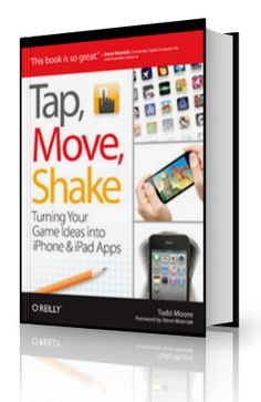 How to Make Your Own iOS Games – The company run by Tim Cook seems keen to promote a book written by Todd Moore and published by O'Reilly Media, Inc. which acts as a complete do-it-yourself guide on how to make your game thought a reality for the iPhone and iPad.