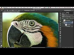 A Look at Various Sharpening Techniques in Photoshop - YouTube