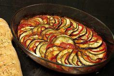 The Best Ever Ratatouille recipe