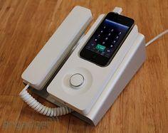smart phone dock