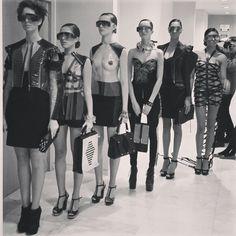 Agencia de modelos.Martina Models. España.
