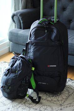 Caribee Bag Review