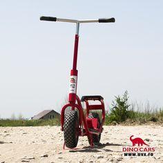 Dino Cars Roller Offroad / Pneuri late Super control pe teren accidentat