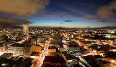 VHI Travel Club suggests visiting San Jose in Costa Rica - Your Vacationhub International Team
