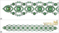 making beaded bracelets Beaded Necklace Patterns, Beaded Bracelets Tutorial, Beaded Braclets, Seed Bead Patterns, Handmade Bracelets, Beading Patterns, Wire Bracelets, Beaded Necklaces, Stretch Bracelets