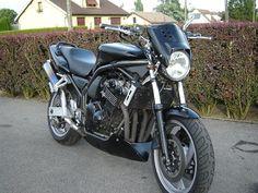 futur seven café racer et mes anciennes motos(voir page 1)
