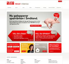 web design, great design on this page