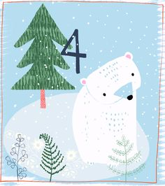 Day 4 Just Kids Ltd Advent