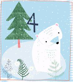 Day 4 Just Kids Ltd Advent | See the rest at https://www.pinterest.com/justkidsltd/just-kids-ltd/