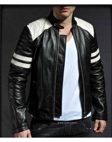 83 Best Stylo Leather Images On Pinterest Leather Men Designer