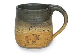 Zapata Ranch Mugs Western Kitchen, Texas Ranch, Santa Fe Style, Southwest Decor, Cowboy And Cowgirl, Pottery Mugs, Moscow Mule Mugs, Clay, Ceramics
