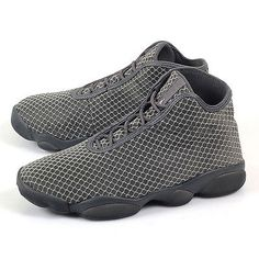 Nike Jordan Horizon Wolf Grey/White-Dark Grey 823581-003 AJ13 Future  Basketball