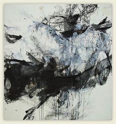 Synapses 1 Josias Scharf #buyart #cuadrosmodernos #art