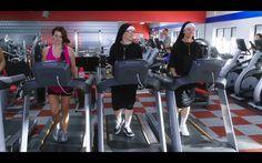 Matrix Fitness – Mother's Day (2016) Movie Scene