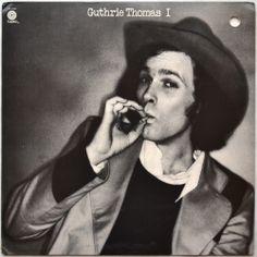Guthrie Thomas / 1