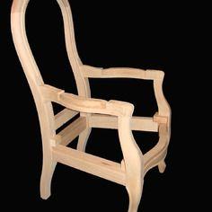 fauteuil club enfant carcasse artisanale tapisserie pinterest tonneaux et boutiques. Black Bedroom Furniture Sets. Home Design Ideas