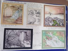 Junior cert 2D prep sheet 2014 Art School, Past, Graphic Design, Certificate, Frame, 2d, Projects, Art Ideas, Painting