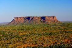 Chapada das Mesas - Maranhão - Brasil
