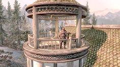 THE ELDER SCROLLS V SKYRIM - HEARTHFIRE DLC TRAILER - PS3