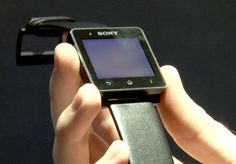 Sony SmartWatch 2: A second chance at getting it right