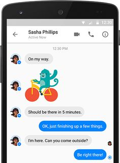 install messenger apk for android
