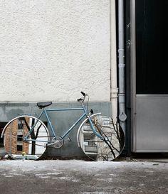 rustybreak: Olafur Eliasson