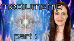 Mediumship, How to Become a Spiritual Medium - Part 1 | Nicky Sutton