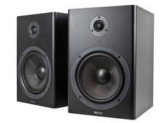 8-inch Powered Studio Monitor #Speakers (pair) - Monoprice.com