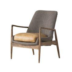 Finian Accent Armchair Modern Furniture Brickell
