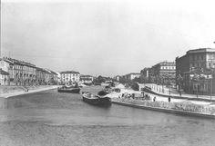 File:Navigli di Milano Darsena 1920