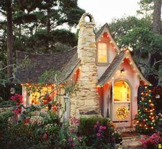Fiocchi di Natale: DOMANI......E' DICEMBRE...........