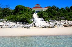 5 Little Cays house in Turks
