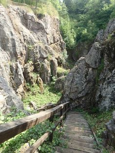 Kirándulóutak Magyarországon : Az úrkúti Őskarszt Beautiful World, Beautiful Places, Heart Of Europe, Budapest Hungary, Holiday Destinations, Holiday Travel, Hiking Trails, Places To See, Tours