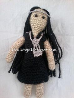 Paulateje: Mapuche Crotchet Patterns, Crochet Hats, Mary, Christmas, Beaded Crafts, Recycled Decor, Bicycle Kick, Upcycling, Knitting Hats