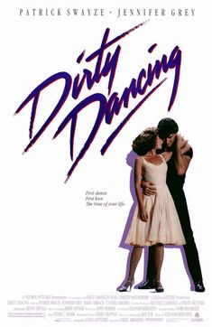 Dirty Dancing (1987)| Genre: Romance, Drama, Dance | It's the quintessential dance movie with enough sizzle courtesy Swayze and Grey. Fine dancing accompanied with a good soundtrack.