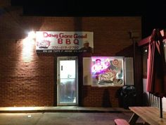 6. Dawg Gone Good BBQ—224 W Hancock Ave Athens, GA 30601