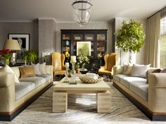 Soho Mews - Living Room - @thomfilicia Design ideas, contemporary furniture, luxury furniture, interior design, home decor ideas. For More News: http://www.bocadolobo.com/en/news-and-events/