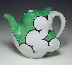 Sam Chung #ceramics #pottery