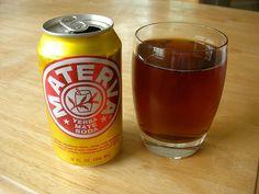 Materva Soda -  tomen Materva fria! Digestiva y estomacal!