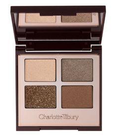 Charlotte Tilbury | Luxury Palette - The Golden Goddess | Cult Beauty