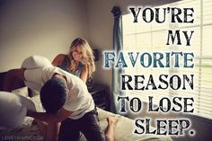 Favorite reason