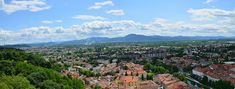 Ljubljana Apartment Center Arena Stožice Stadium is an apartment located in Ljubljana. Inter Rail, Rail Europe, Us Travel, Summer Travel, Best Location, Slovenia, Old Town, Wi Fi, The Neighbourhood
