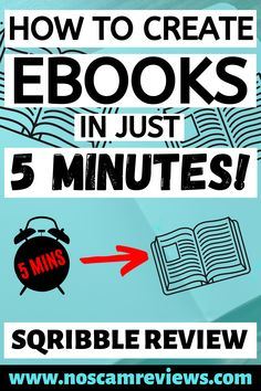 Discover a best tool which let's you to create ebook in just 5 minutes! How to create an ebook and sell it never been an easier task! Earn Money From Home, Make Money Blogging, Make Money Online, Make Easy Money, Make Money Fast, Online Jobs From Home, Work From Home Jobs, Apps That Pay You, Surveys For Money