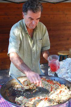 Savour Cowichan, Weekend One | Don Genova's Blog