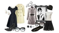http://www.everythingaudrey.com/14-iconic-audrey-hepburn-fashion-style-pieces/  We have created a list of Audrey Hepburn Fashion Style PIECES.