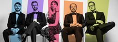 LondonVintage Band For Hire | Megan & The Bourbon Boys