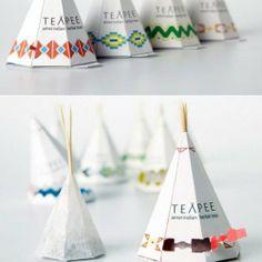 (é)thé indien